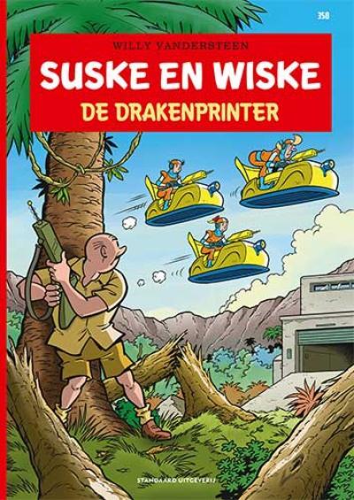 358 De drakenprinter