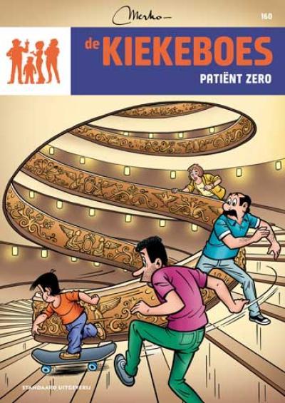 160 Patiënt Zero