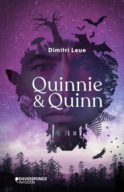 Quinnie en Quinn of purperliefde