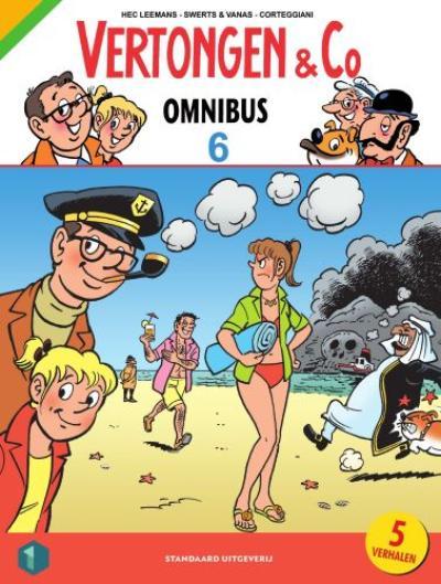 6 Omnibus 06