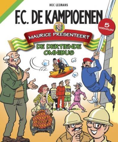 13 Omnibus 13 Maurice presenteert