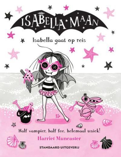 11 Isabella Maan gaat op reis