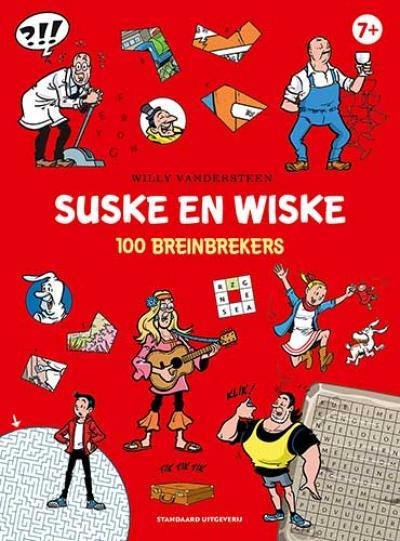 100 breinbrekers