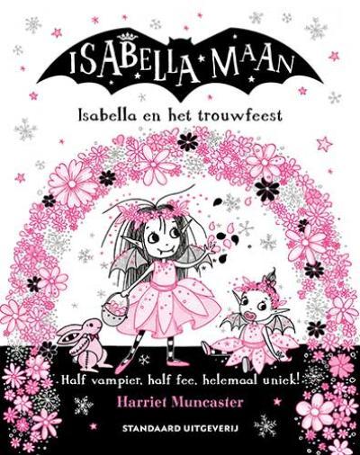 12 Isabella en het trouwfeest