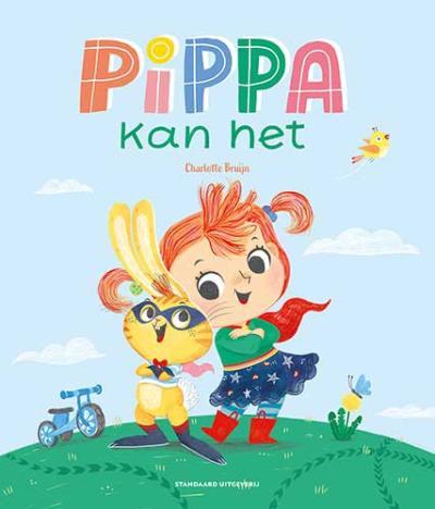 Pippa kan het wel!