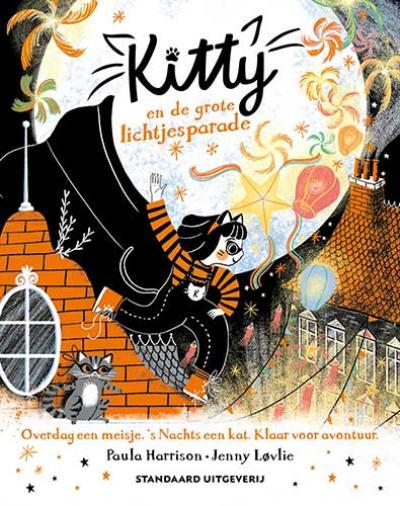 5 Kitty en de grote lichtjesparade