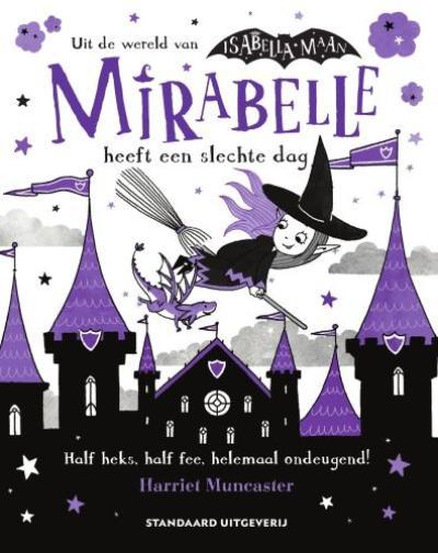 2 Mirabelle heeft een slechte dag