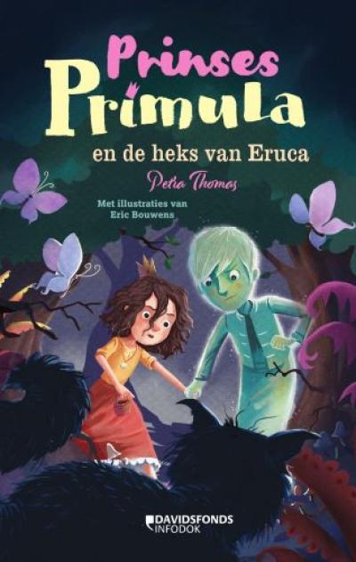 Prinses Primula en de heks van Eruca