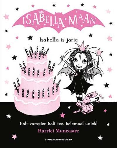 3 Isabella Maan is jarig