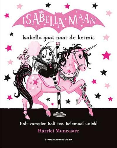 7 Isabella Maan gaat naar de kermis