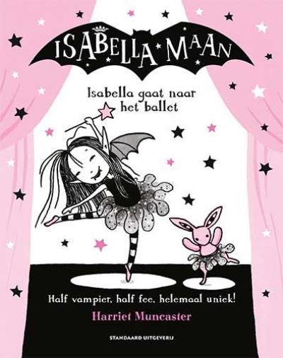 4 Isabella Maan gaat naar het ballet