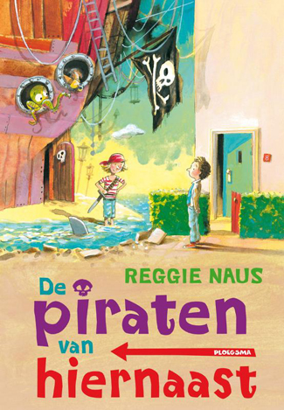 1 De piraten van hiernaast