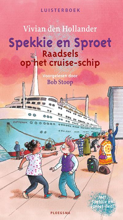 Raadsels op het cruise-schip