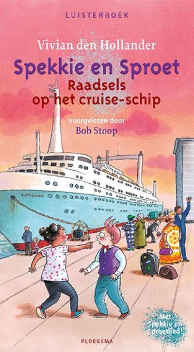 Raadsels op het cruiseschip