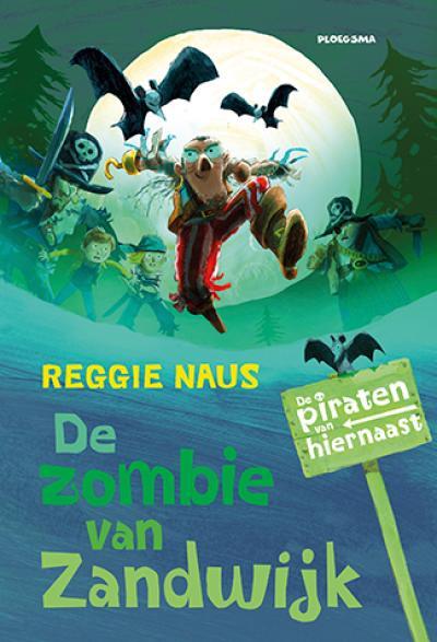 6 De zombie van Zandwijk