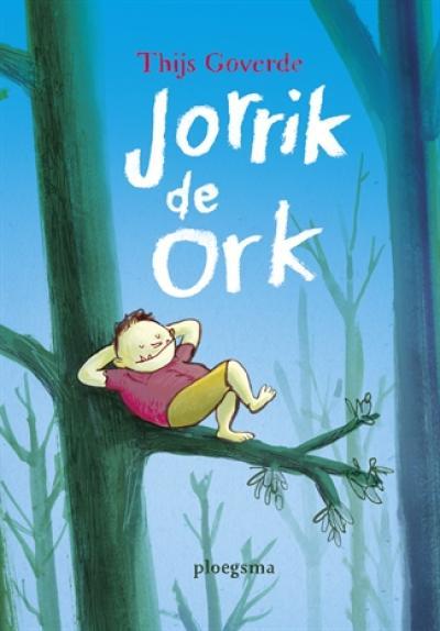 1 Jorrik de Ork