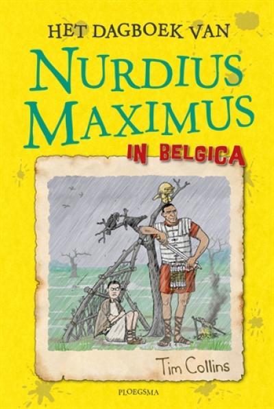 Nurdius Maximus in Belgica