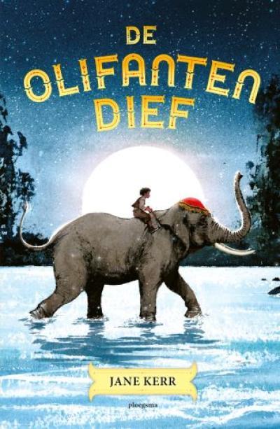De olifantendief – Lees-Wijzer
