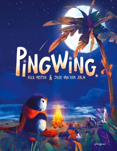 Pingwing