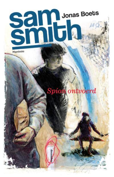 Sam Smith Spion ontvoerd