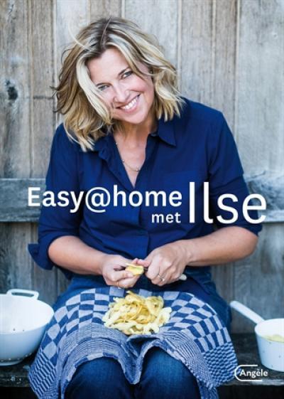 Easy@home met Ilse