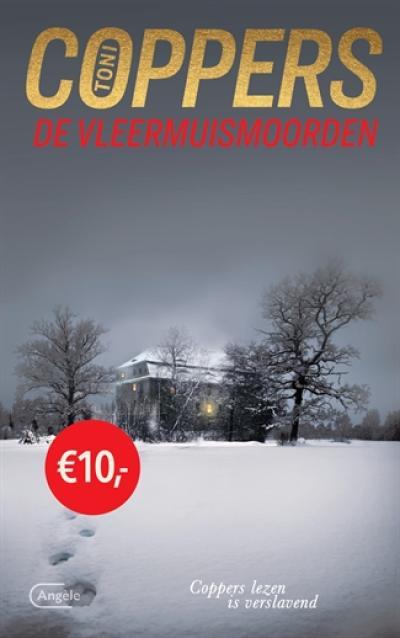 De vleermuismoorden (mid-price editie)