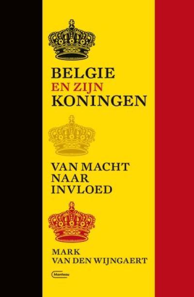 België en zijn koningen