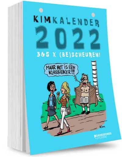 Kim Kalender 2022