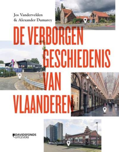 Verborgen geschiedenis van Vlaanderen