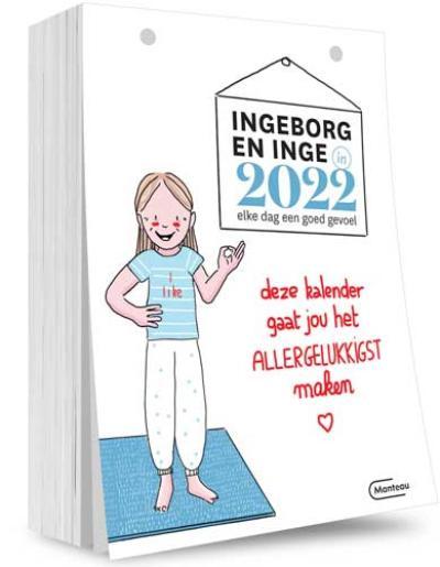 Inspiratiekalender Ingeborg