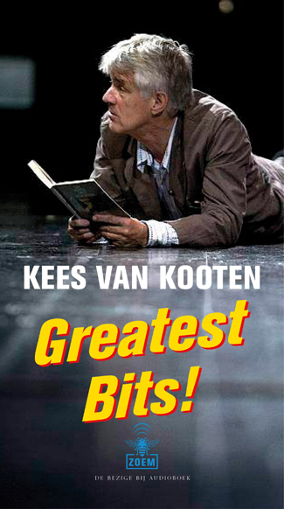 Greatest Bits – Luisterboek