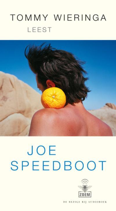 Joe Speedboot – Luisterboek