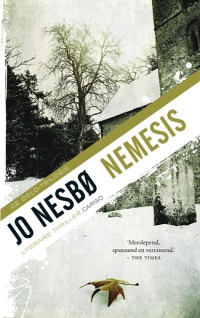 4 Nemesis