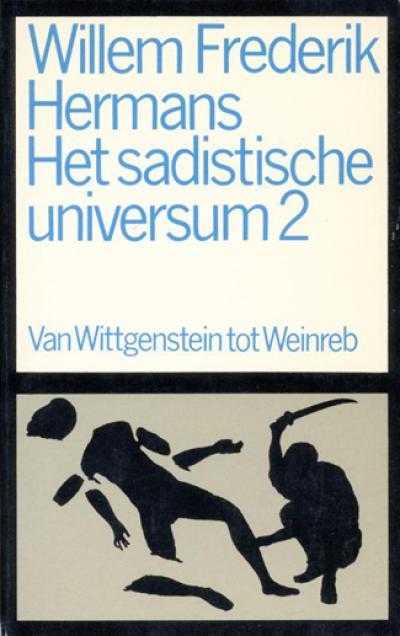Het sadistische universum