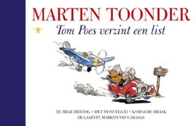 3 Tom Poes verzint een list