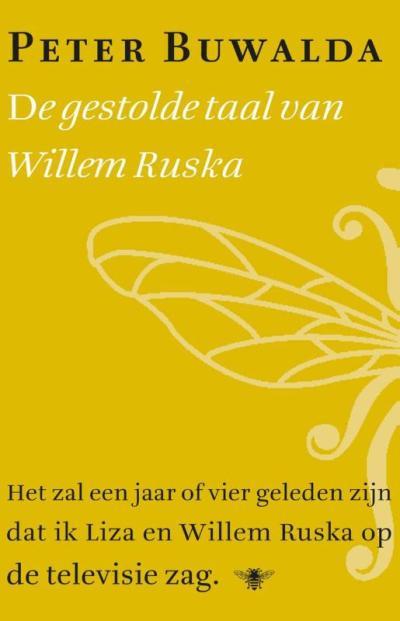 De gestolde taal van Willem Ruska