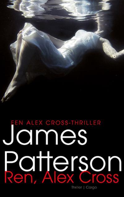 18 Ren, Alex Cross