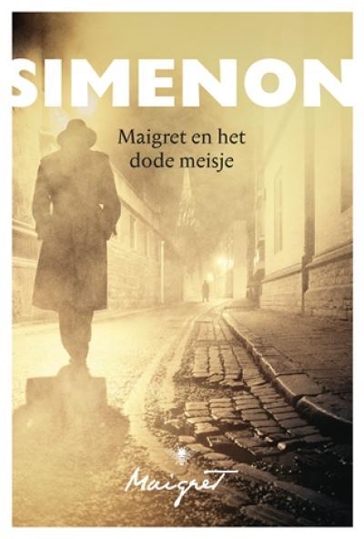 Maigret en het dode meisje