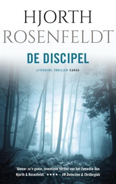 2 De discipel
