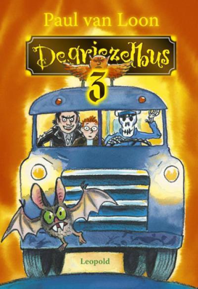 3 De griezelbus