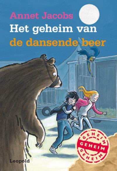 Het geheim van de dansende beer