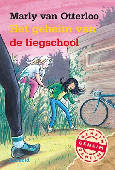Het geheim van de liegschool