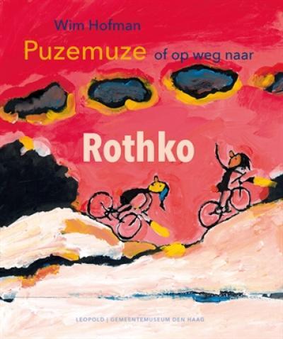 Puzemuze, of op weg naar Rothko