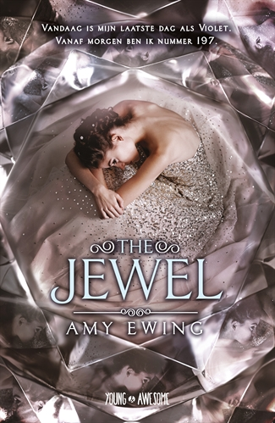 1 The jewel