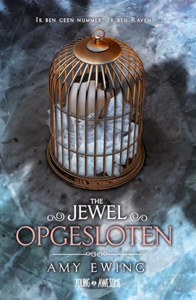 The Jewel – Opgesloten