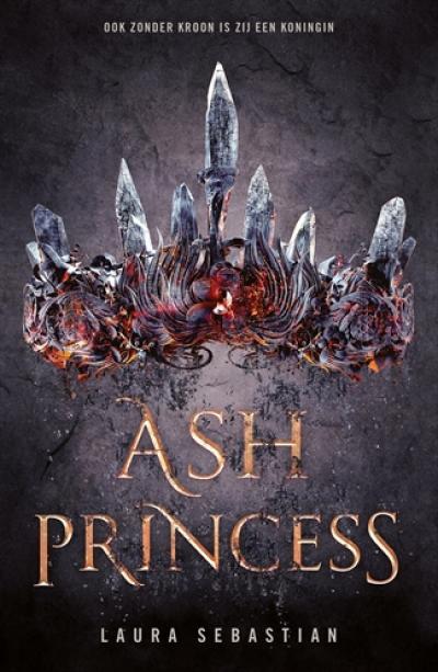 1 Ash Princess