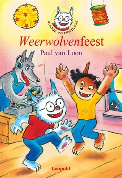 6 Weerwolvenfeest