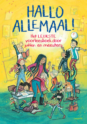 Hallo allemaal!