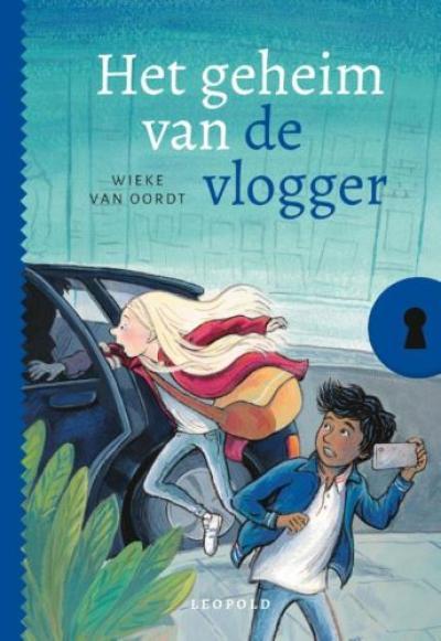 Het geheim van de vlogger