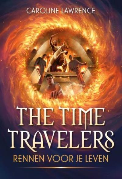The Time Travelers – Rennen voor je leven